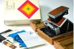 罕有連盒 SX-70 Original 刻度版全套 (SX70-1-0035)