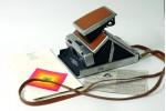 (已售) SX-70 Alpha 1 連 原裝皮頸繩 (SX70-1-0032)