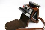 Polaroid SX-70 Ever Ready Case - Brown (BAG-0019)
