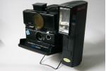 原裝 Polaroid SX-70 專用閃燈 Polaroid 2350 (ACC-0018)