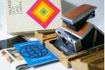 9 成新連盒 SX-70 Original 刻度版全套 (SX70-1-0068)